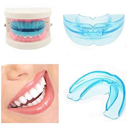 2 PCS Dental Ausrichtung Hosenträger Teens Erwachsene Kieferorthopädische Trainer Zähne Retainer Dental Health Care Gerade