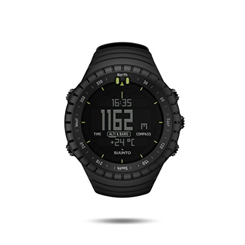 Suunto Core All Black (de oferta en Amazon)