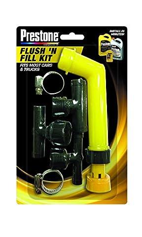 Honeywell - Automotive Flush N Fill Kit AF-KITP