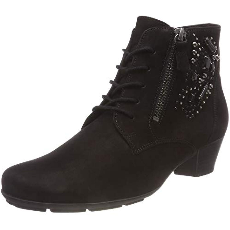 Gabor Shoes - Basic, Botines Femme - Shoes B07CNV2D7Z - ba9317