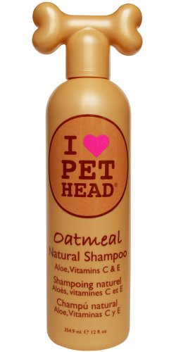 Pet Head Oatmeal Shampoo 354 ml