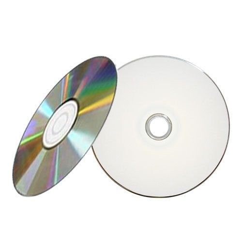 5-x-traxdata-blank-discs-cd-cd-r-52x-diamond-silver-white-printable-in-sleeves
