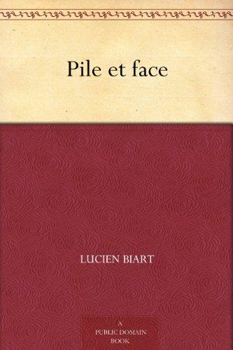 Couverture du livre Pile et face