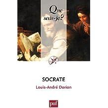 Socrate: « Que sais-je ? » n° 899