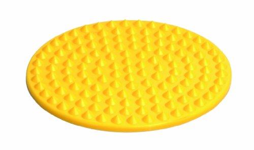 TOGU Senso® Balance Pad XL 2er Set, gelb, 20 cm, 410523