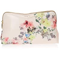 Ted Baker Toshiko PergolaWomen's Cosmetic Bag, Baby Pink
