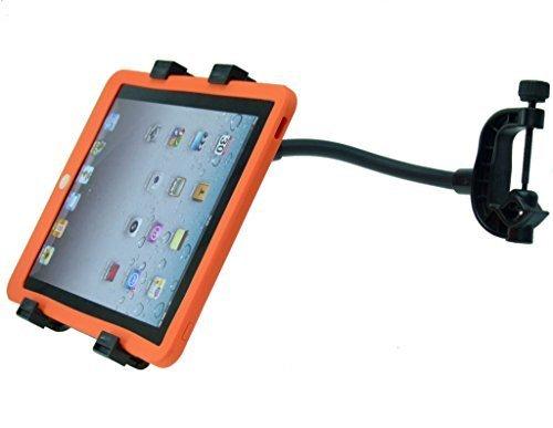 """Buybits Cross-Trainer Tablet Halter Klemmhalterung für Apple Ipad 9.7 \"""" 6. Gen."""