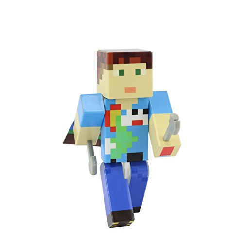 EnderToys Hippie Kid Action Figure by