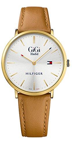 orologio solo tempo donna Tommy Hilfiger Gigi Slim casual cod. THW1781749