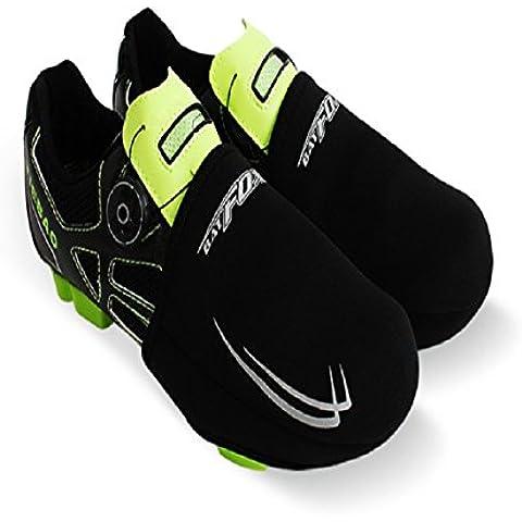 outerdo bicicleta poliéster zapatos resistente al agua caliente para hombre Ciclismo oout Door