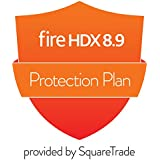 3-Year Protection Plan plus Accident Protection for Fire HDX 8.9 (4th Generation), UK customers only