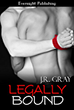 Legally Bound (English Edition)