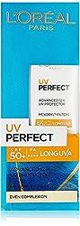 LOreal Paris UV perfect Advanced 12H UV protector, Even Complexion, 30 ML
