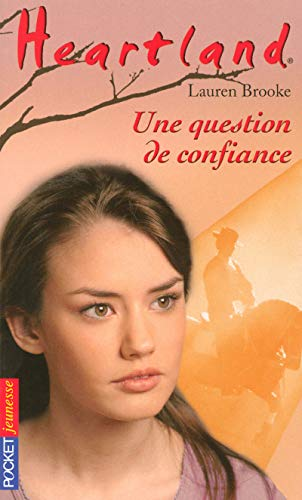 30. Une question de confiance (30) par Lauren BROOKE