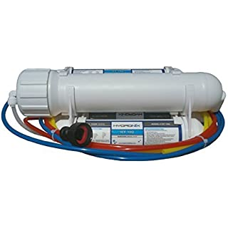 Abundant Flow Water PRO-Alpha 4 Stage Mikro Alpha Portable Reverse Osmosis Water Filter System with 75 GPD Membrane by Abundant Flow Water