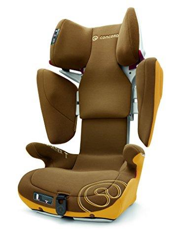 Preisvergleich Produktbild Concord 2004 S.A. TFM0979T Kinderautositz Transformer T, Gruppe 2/3, 15-36 kg, Sweet Curry