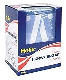 Helix 6'/150mm - Kit de escritura de signos