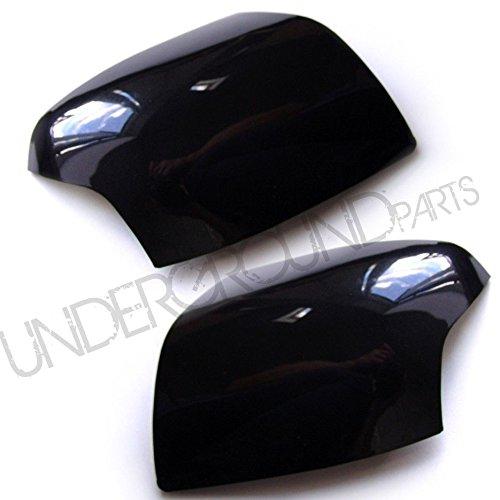 underground-parts-limited-f-fc-02-blk-pair-wing-mirror-covers-left-right-metallic-black-indicator-mi