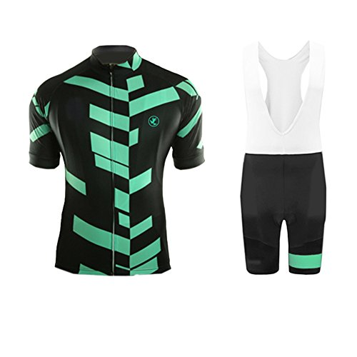 Uglyfrog Modo Di Sport Esterni Di Panno Morbido Manica Cortoa Ciclismo Magliette + BIB Pantaloncini Bicicletta Body Triathlon Abbigliamento DTZHB04