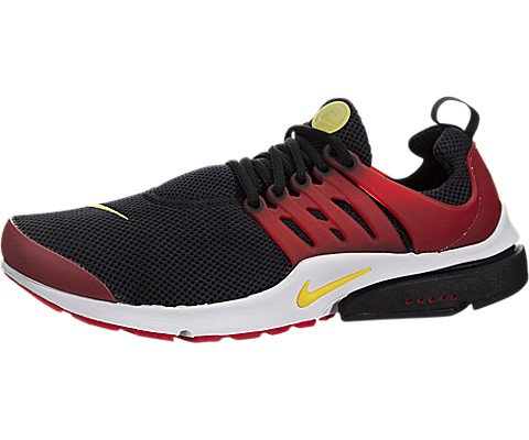 NIKE Air Presto Essential Schuhe Herren Sneaker Turnschuhe Schwarz