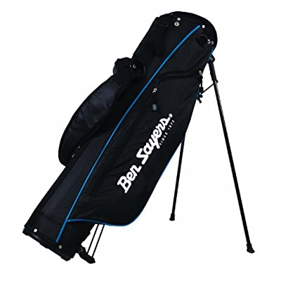 Ben Sayers 6 Inch Stand Pencil Bag - sports-outdoor-bags, golf-club-bags