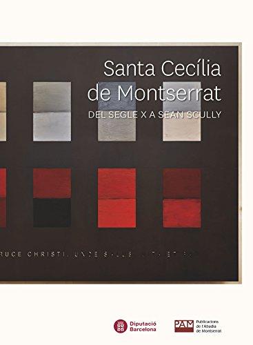 Santa Cecília de Montserrat (Vària)