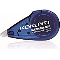 Kokuyo Correction Tape - 6m x 5m - Color May Vary