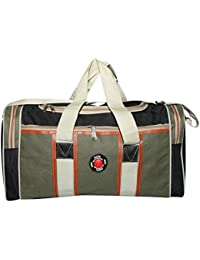 Nice Line Gym And Travel Duffle Bags For Men And Women Capacity-50L - B07B6LCVBP
