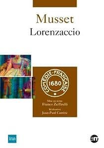 Lorenzaccio - Musset - La Comédie Française