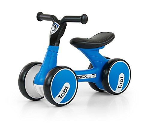 Porteur ultra léger (2,2 kg) et malléable avec roues 7 pouces disponible en 6 designs : Porteur...
