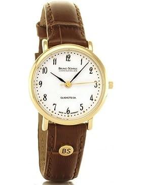 Bruno Söhnle Damen-Armbanduhr 17-33045-921