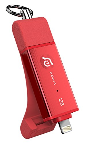 adam-elements-iklips-duo-128gb-red