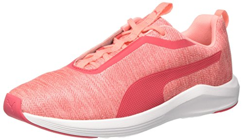 Puma Prowl Shimmer Wn's, Chaussures de Cross Femme, Rose/Blanc
