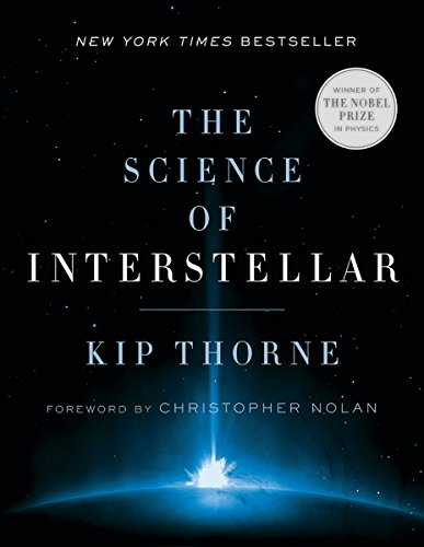 The Science Of Interstellar por Kip Thorne