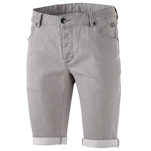 IXS Nugget Denim Shorts Grau 36