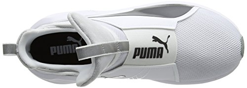 Puma Fierce Core, Chaussures de Fitness Femme, Puma Black / Puma Black Blanc (Puma White-puma Black 11)