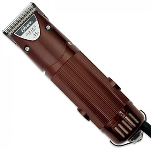 Oster Golden A5 2 Speed Clipper