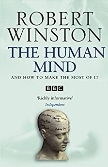 The Human Mind by [Winston, Robert]