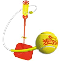 Classic All Surface Swingball Set - Tetherball Game - Mookie Toys