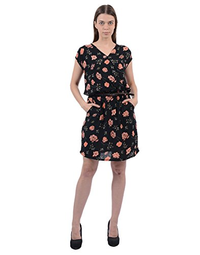 Pepe Jeans Womens Casual Dress (_8903872832705_Black_X-Small_)