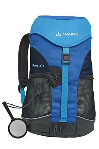 Vaude Unisex - Kinder Rucksack Puck 10, marine/blau, 10 Liter, 15002