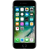 Apple iPhone 7 Smartphone Libre Negro 128GB (Reacondicionado)