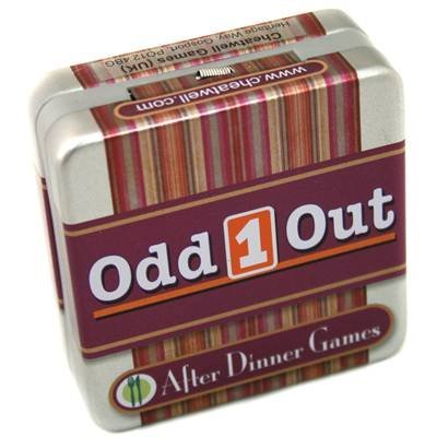 41oLuQU wIL - BEST BUY #1 Cheatwell After Dinner Games - Odd 1 Out Game Reviews and price compare uk