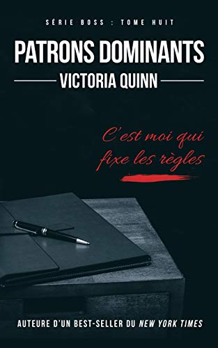 Patrons dominants par Victoria Quinn