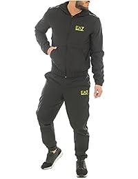 Amazon.fr   Armani - Survêtements   Sportswear   Vêtements 5a0e2db7ab2
