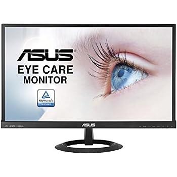"ASUS VX239H - Monitor LED de 23"" (1920 x 1080, Full HD, HDMI/MHL), negro"
