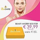 Beauty Mystery Box gefüllt mit Luxusprodukten