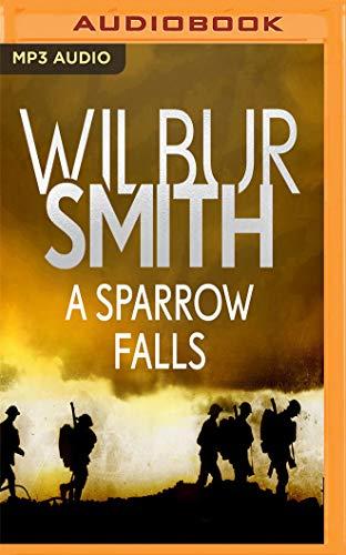 A Sparrow Falls (Courtney, Band 3)