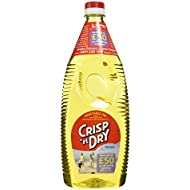Crisp 'n Dry Vegetable Cooking Oil, 2l