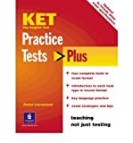 [(KET Practice Tests Plus: Includes 2004 Exam Specifications)] [Author: Peter Lucantoni] published on (November, 2003)